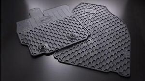 Scion Tc 2011 2013 All Weather Floor Mats Oem New