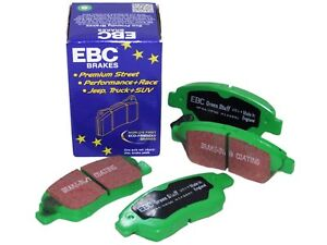 Ebc Dp7992 Greenstuff 7000 Hd Sport Brake Pads Front