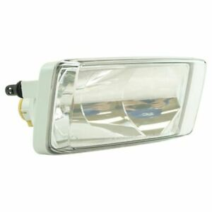 Fog Driving Light Right Rh For Avalanche Silverado Suburban Tahoe Pickup Truck