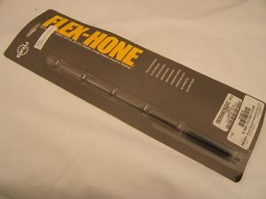 Flex Hone 8mm 315 180 Grit Engine Valve Guide Hone New In Package