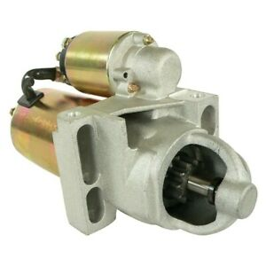 New Starter For Chevy 305 350 454 Mini Racing Pmgr High Torque 3hp