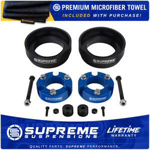 For 2003 2019 Toyota 4runner 3 2 Lift Level Kit Differential Drop 4wd Pro
