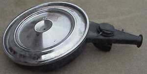1968 Impala nova camaro chevelle 396 325 4 Barrell Air Cleaner