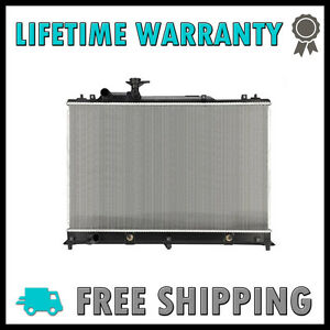 2918 New Radiator For Mazda Cx 7 2007 2008 2009 2010 2011 2012 2 3 2 5 L4