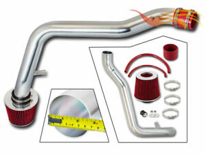 Bcp Red 90 93 Acura Integra Ls rs gs gsr se Cold Air Intake Induction Kit