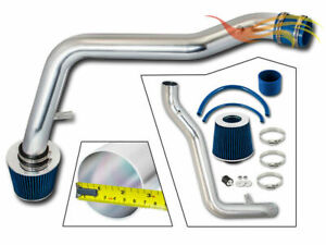 Bcp Blue 90 93 Acura Integra Ls rs gs gsr se Cold Air Intake Induction Kit