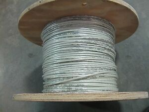 100 Feet Wire Electrical 20 Awg Single Conductor