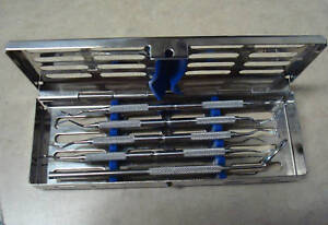 Prophy Small Kit Dental Surgical Veterinary Instruments