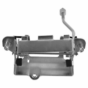 Outer Exterior Tailgate Liftgate Handle For Lexus Lx470 Toyota Land Cruiser