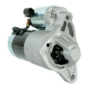 New Starter For Jeep Grand Cherokee 4 7 4 7l 99 00 01 02 1999 2000 2001 2002