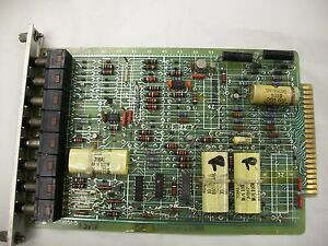 Reliance Electric Pc Board Crcf 0 51851 5