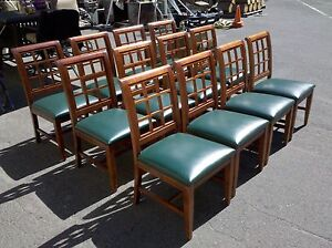 Conference Room Or Guest Chairs Wood Frames W leather Customs Wedeliverlocallyca