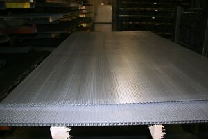 Perforated Mild Steel 1 8 Inch Hole 11 Gauge 60 X 120 Inch 42 Open Area