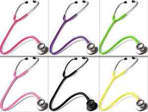 Prestige Medical Clinical Lite Stethoscope Every Color Over 475 Sold