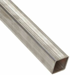 Steel Tubing Mild Square 1 2 065 X 8ft Roll Cage Bar Tubing Metal Dirt Mca