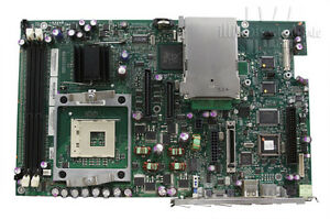 Ibm Surepos 500 System Board 14r0004 With Audio And Pc Card For 4840 563