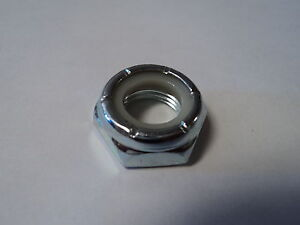 Chrome Power Steering Pump Nut Fits Gm Chevy Pontiac Buick Oldsmobile Sbc Bbc
