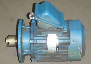 Mitsubishi Three Phase Induction Motor Super Line 4 Pole Sf ev _ Sfev