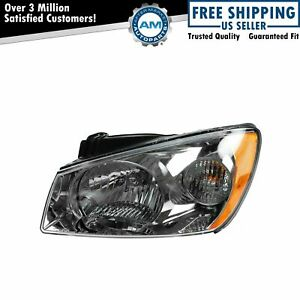 Headlight Headlamp Light Lamp Driver Side Left Lh For 05 06 Spectra Sx Or Wagon