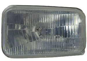 Gm Chevy Foglight Lower Fog Driving Light Bosch 0 301 305 601 Lamp With Bulb