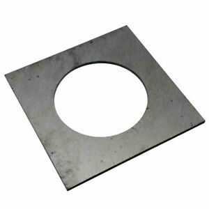 Champ Automotive Floor Plates For Anchor Pots A Must For New Floors 1677