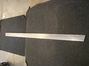 1968 Dart Gt Rocker Panel Trim Free Shipping