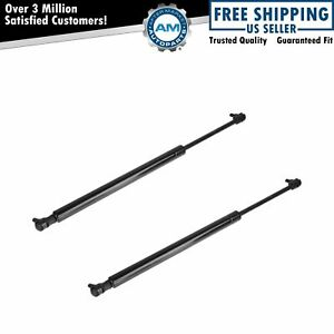 Hatch Lift Supports Struts Lh Left Rh Right Pair Set For 99 04 Grand Cherokee