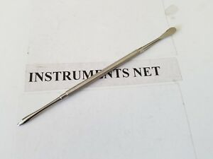 Periosteal Molt 9 Elevator Surgical Dental Instrument