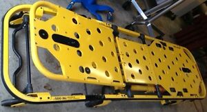 Stryker Rugged Dx Ambulance Stretcher