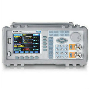 New Atten Atf20b Function Generator 20mhz