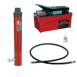 Blackhawk Porto Power 10 Ton Hydraulic Kit 3450