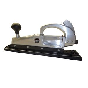 Aes Dual Piston Straight Line Inline Pneumatic Air Sander At 186 Auto Body