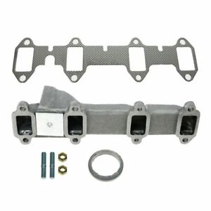 Dorman 674 240 Exhaust Manifold Kit For Ford Truck Motoome 360 390 Right