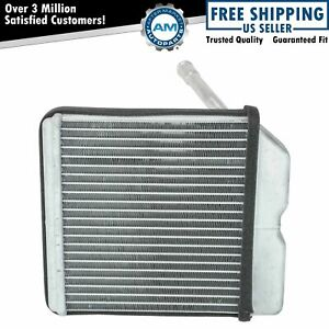 Heater Core For 93 02 Pontiac Firebird Camaro Trans Am