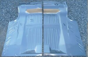 Trunk Floor Pan Panel Road Runner Gtx Satelite Coronet B Body Mopar 68 70 Usa
