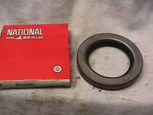 Massey Harris 20 22 81 Mustang Inner Rear Axle Differential Seal