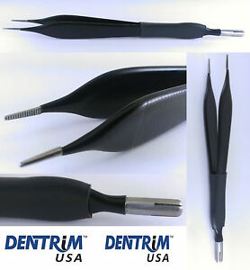 Electrosurgical Adson Std Monopolar Forceps Surgical Instruments