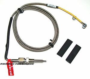 Edge Juice With Attitude Replacement Exhaust Egt Probe Pyrometer