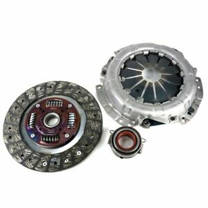 Exedy Supercharged Clutch Set Kit For Chevy Cobalt Saturn Ion Red Line 2 0l