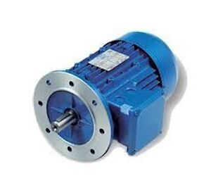 Ff222866 b35 Reliable Electric Metric Motor 3600rpm 30hp 22kw 180m 230 460