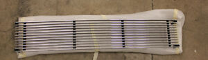 Brand New Honda Element 2003 2006 Bumper Billet Grille Grill 1pc Hon 1201 Bac