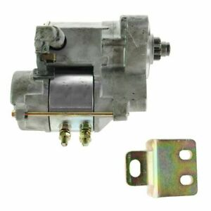 Starter For 91 92 93 Toyota Previa 2 4l