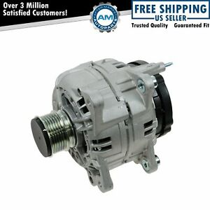 120 Amp Alternator For Audi Tt Vw Beetle Eurovan Golf Jetta Passat Touareg New