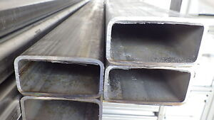 By The Ft Stainless Steel Rectangular Tubing 1 5 X 3 Rectangle 12ga 0 105