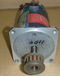 B B Motor Control Corp Variable Speed Dc Motor 46223351543 5a _ 462233515435a