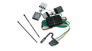 T one 4 way T connector Trailer Hitch Wiring For Nissan Pathfinder Pickup
