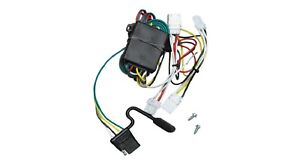 T One 4 Way T Connector Trailer Hitch Wiring For Nissan Altima Pathfinder