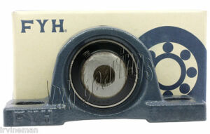 Fyh Bearings Ucp305 16 1 Pillow Block Mounted Inch