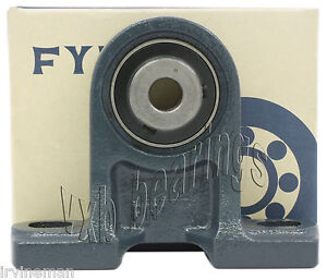 Fyh Bearing Ucph209 27 1 11 16 Inch Pillow Block