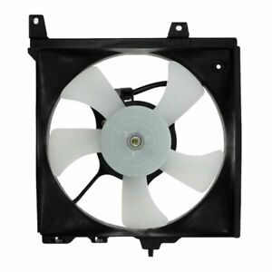 Radiator Cooling Fan Motor Assembly For Nissan Sentra Nx 1 6l